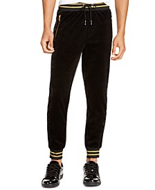 INC Men's Battlestar Jogger Pants, Created For Macy's