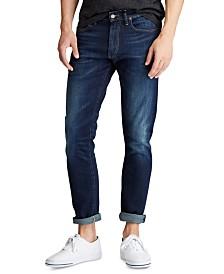 Polo Ralph Lauren Men's Big & Tall Prospect Straight Jeans