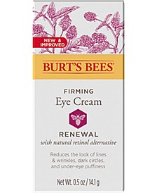 Renewal Firming Eye Cream, 0.5-oz.