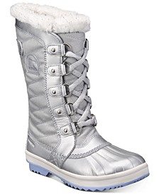 Disney x Sorel Big Girls Tofino II Frozen 2 Boots