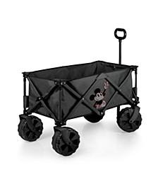 Oniva by Mickey Mouse Adventure Wagon Elite All Terrain