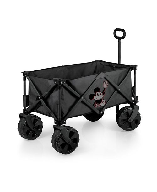 Picnic Time Oniva by Mickey Mouse Adventure Wagon Elite All Terrain