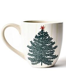 Merry Tree Mug