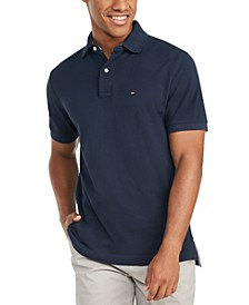 Men's Classic-Fit Ivy Polo, Created for Macy's