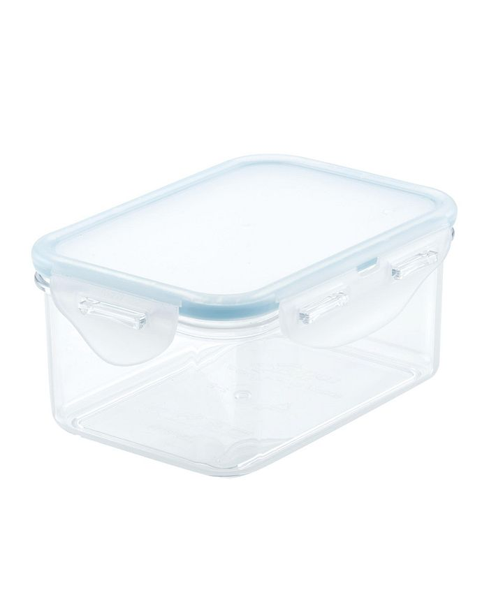 Lock n Lock - Rectangular Food Storage Container, 20-Ounce