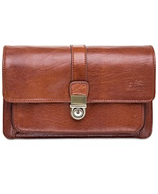Men's Arizona Collection Bag with Front Organizer