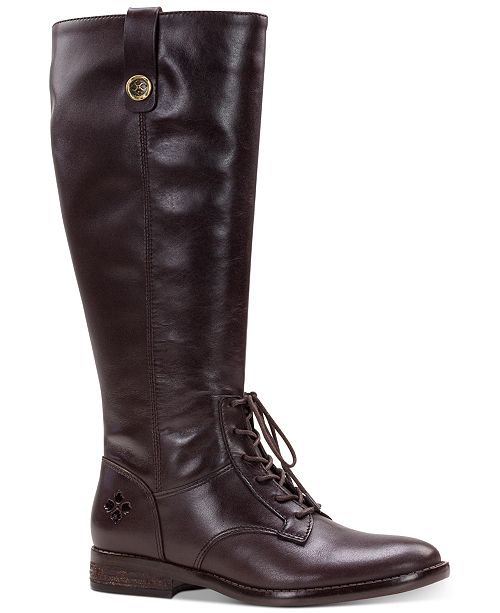 Patricia Nash Cavallo Riding Boots