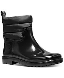 Blakely Rain Booties