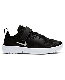 Nike Little Boys Flex Contact 3 Stay-Put Closure Running Shoes from Finish Line