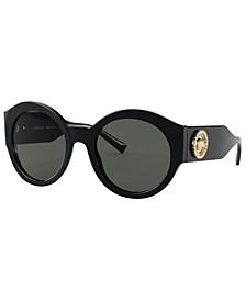 Sunglasses, VE4380B 54