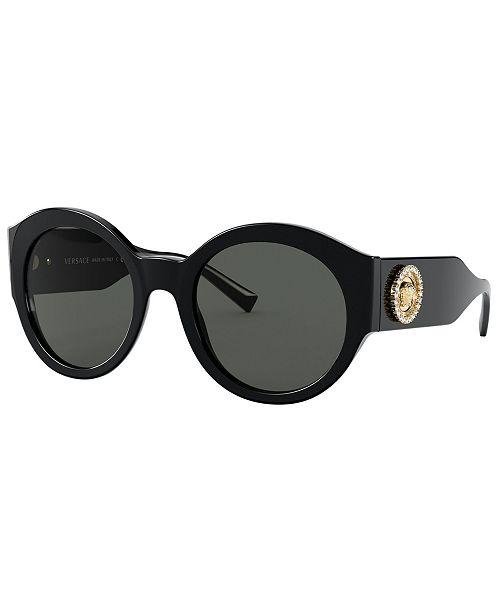 Versace Sunglasses, VE4380B 54