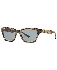 Sunglasses, TY7119 51