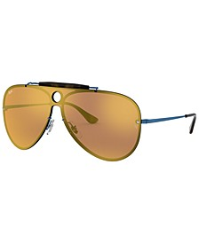 Sunglasses, RB3581N 32 BLAZE SHOOTER