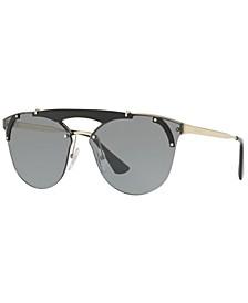 Sunglasses, PR 53US 42 ABSOLUTE