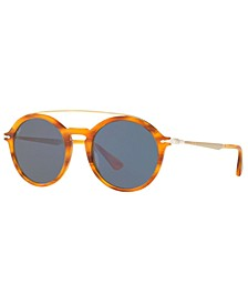 Sunglasses, PO3172S 51