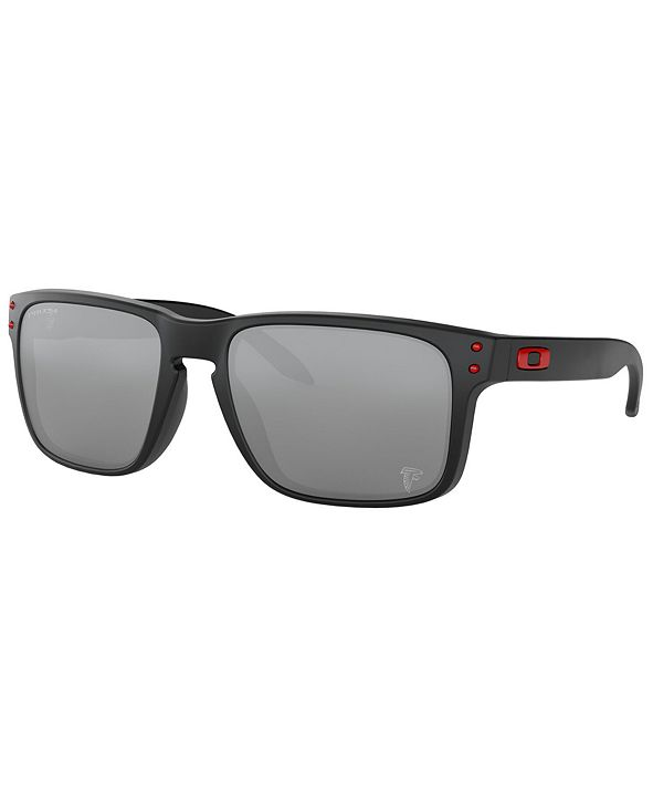 Oakley Men's NFL Collection Sunglasses, Atlanta Falcons Holbrook™