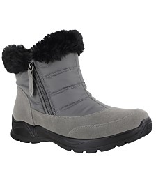 Easy Dry by Easy Street Frosty Waterproof Boots