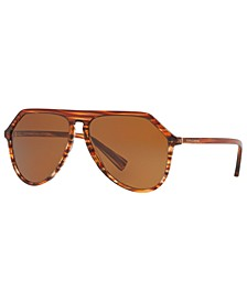 Men's Sunglasses, DG4341