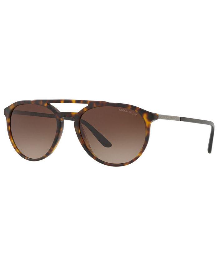 Giorgio Armani - Men's Sunglasses, AR8105
