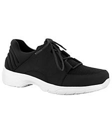 Easy Works by Pepper Slip Resistant Sneakers