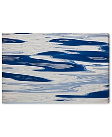 Ocean Surface Abstract by David Fleetham Canvas Art Collection