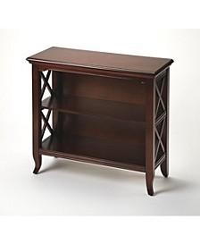 Newport Low Bookcase