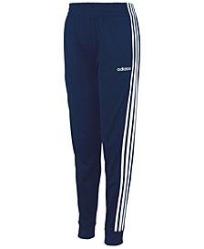 Big Boys Tricot Core Jogger Pants