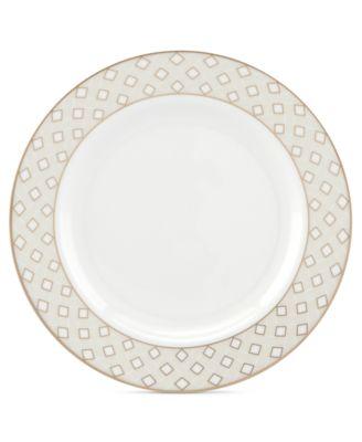 Waverly Pond Appetizer Plate