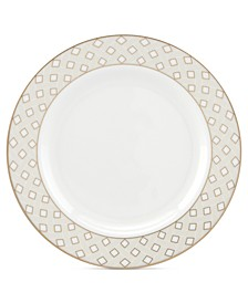 Waverly Pond Appetizer Plate