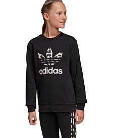 Big Girls LZ Sweatshirt