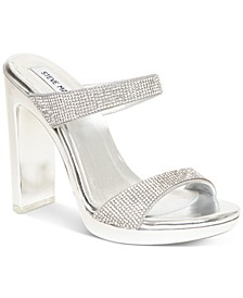 Women's Glassy Sandals