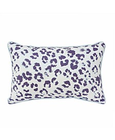"Angelina Boudoir  18"" x 12"" Decorative Pillow"