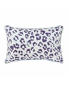 "Croscill Angelina Boudoir  18"" x 12"" Decorative Pillow"
