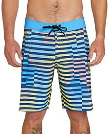 "Men's Import Mod 20"" Board Shorts"