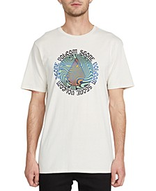 Men's Swirld Graphic T-Shirt