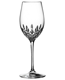 Stemware, Lismore Essence White Wine