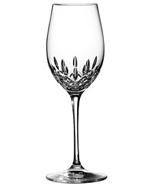 Waterford Stemware, Lismore Essence White Wine
