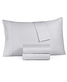 Haven 350-Thread Count 4-Pc. California King Sheet Set