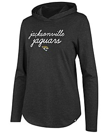 Women's Jacksonville Jaguars Script PO Hoodie