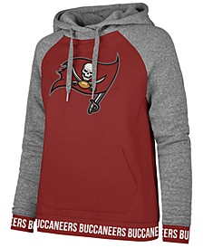 Women's Tampa Bay Buccaneers Revolve Hooded Sweatshirt
