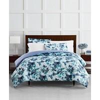 Pem America Cameron 2-Pc. Twin Comforter Mini Set Deals