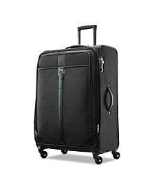 "CLOSEOUT! Luxe 27"" Long Journey Expandable Spinner"