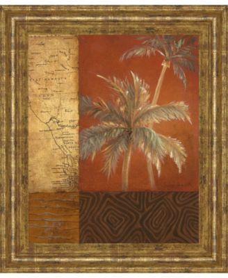 """Boy Voyage I by Lanie Loreth Framed Print Wall Art, 22"""" x 26"""""""