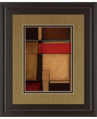 "Gateways II by Patrick St. Germain Framed Print Wall Art, 34"" x 40"""