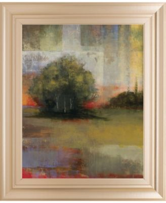 "Radiance I by Williams Framed Print Wall Art, 22"" x 26"""