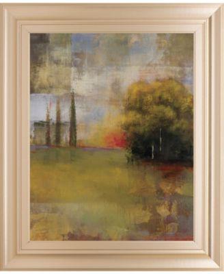 "Radiance II by Williams Framed Print Wall Art, 22"" x 26"""