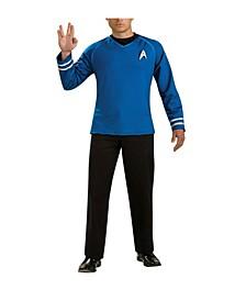 BuySeason Men's Star Trek Grand Heritage Spock Costume