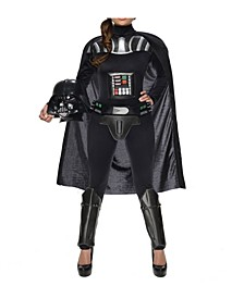 BuySeason Women's Star Wars Darth Vader Costume
