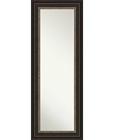 "Impact on The Door Full Length Mirror, 20.25"" x 54.25"""