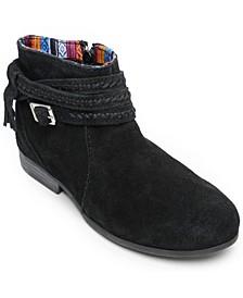 Dixon Narrow Boot
